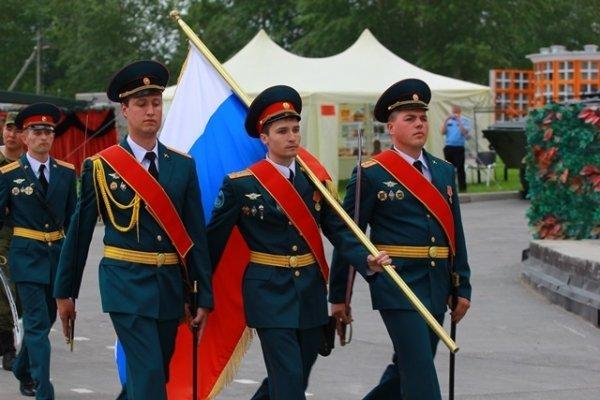 22 июня — Российский День памяти и скорби