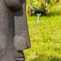 скульптура парк памяти