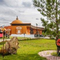 Новосибирский крематорий фото 2