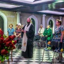 отпевание в крематории