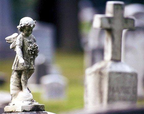 Не стыдиться слез. Как рассказать детям о смерти близкого человека