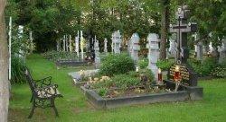 Когда можно, а когда нельзя ходить на кладбище