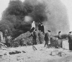 День в истории: первая в СССР кремация