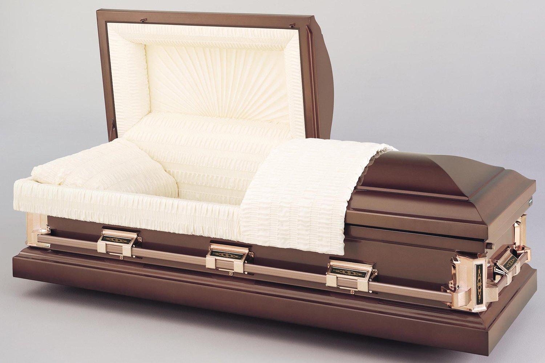 Ритуальные услуги. Без чего невозможно провести похороны?