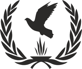 логотип крематория