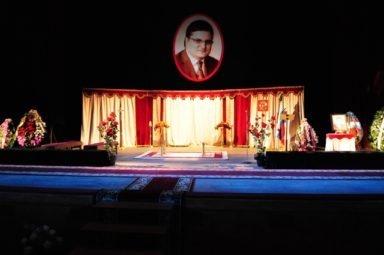 VIP похороны в НОВАТе