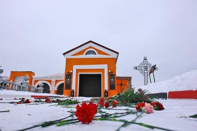 Новосибирский Крематорий помогает решить проблему с закрытыми кладбищами