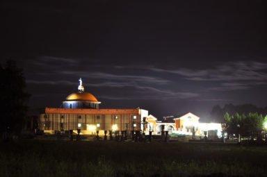 Новосибирский крематорий история