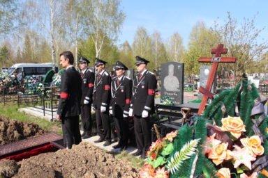 похороны_Новосибирск