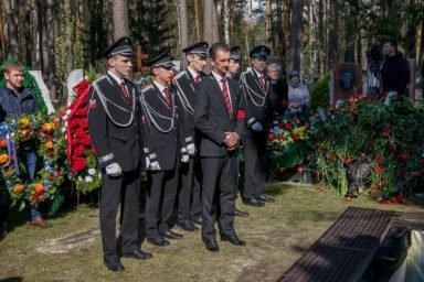особые VIP похороны в Новосибирске