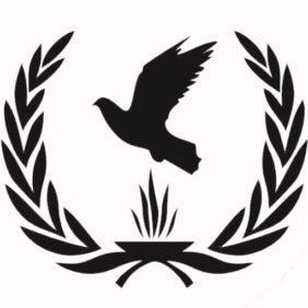 Новосибирский крематорий логотип
