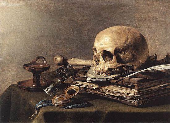 Четыре книги о том, как побороть страх смерти