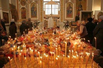 Сегодня Радоница — день поминовения усопших