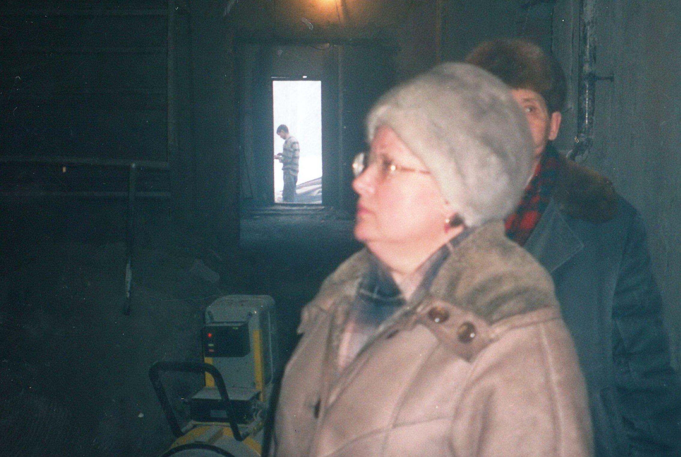 Скончался главный архитектор Новосибирского крематория