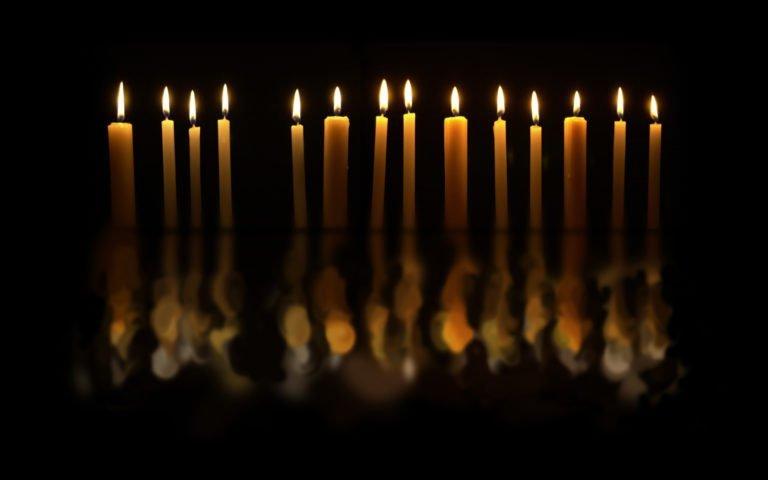 Дмитриевская суббота — 3 ноября 2018 года в Новосибирском крематории